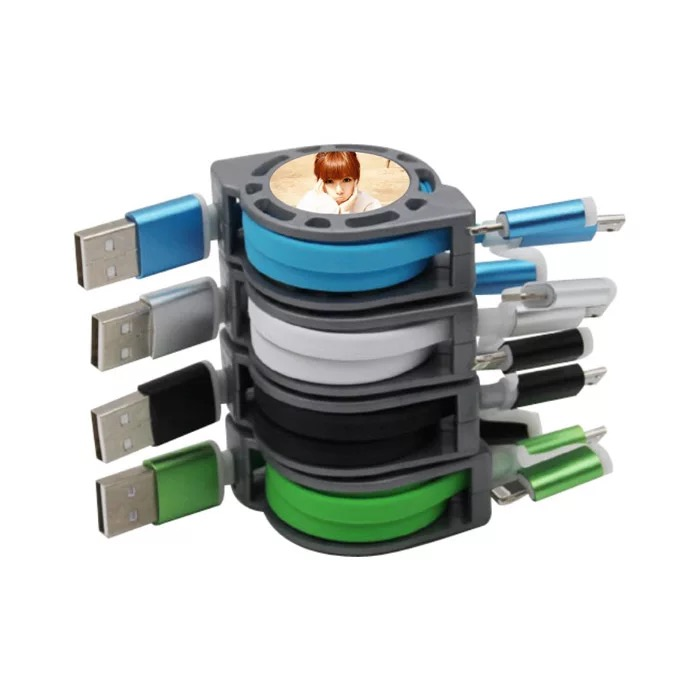 Sublimation Data Cable 3 in 1