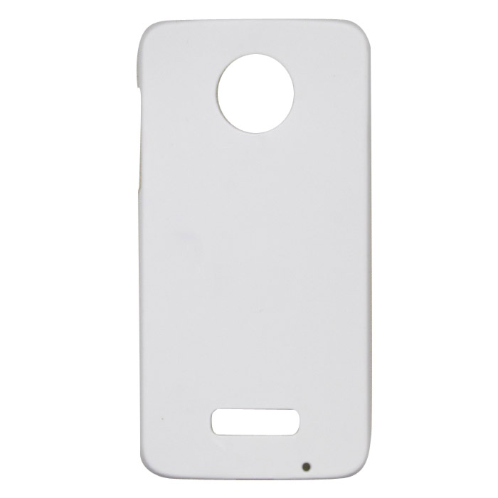 3D Sublimation Mobile Cover For Moto Z2 Play
