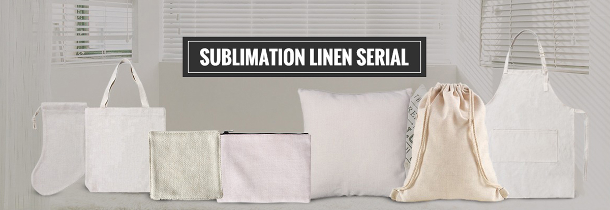Sublimation Linen Products