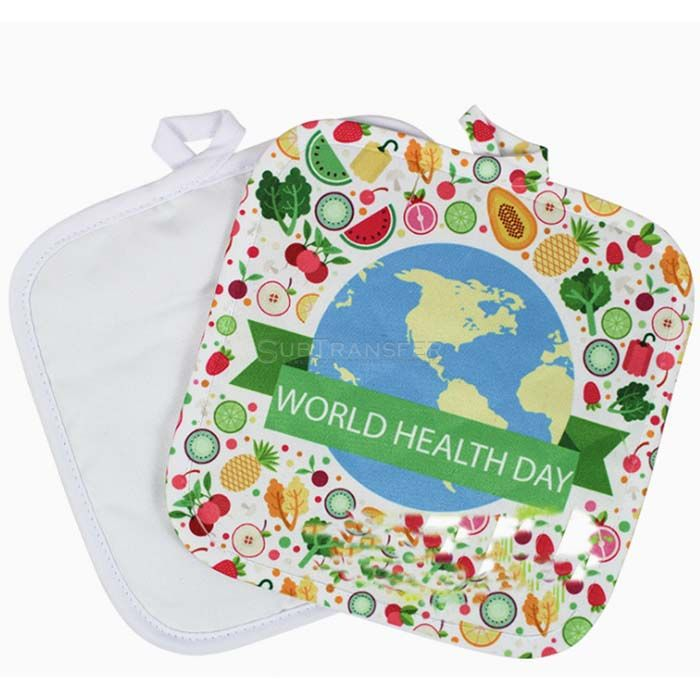 Sublimation Potholder