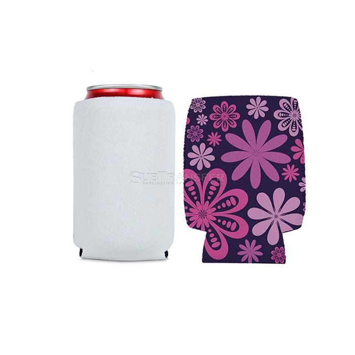 Sublimation Neoprene Bottle Sleeve
