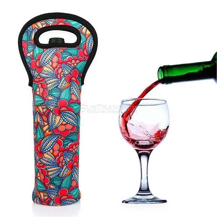 Sublimation Wine Bottle Cover