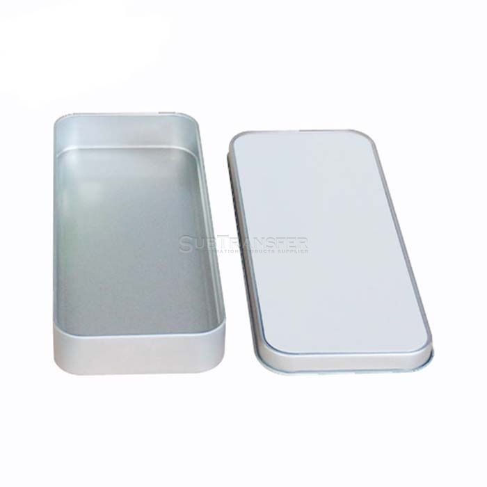 Sublimation Metal Stationery Case