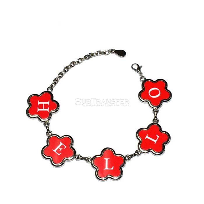Sublimation Bracelet