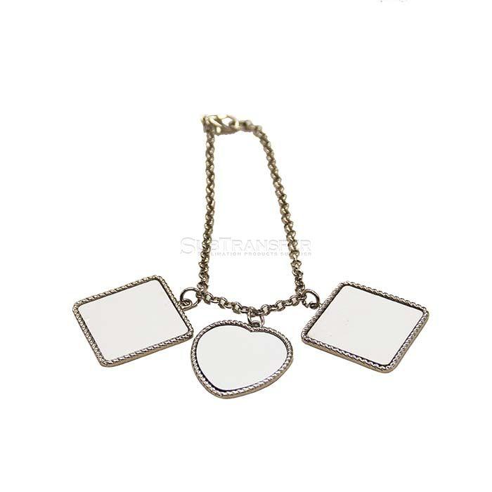 Sublimation Fashion Bracelet
