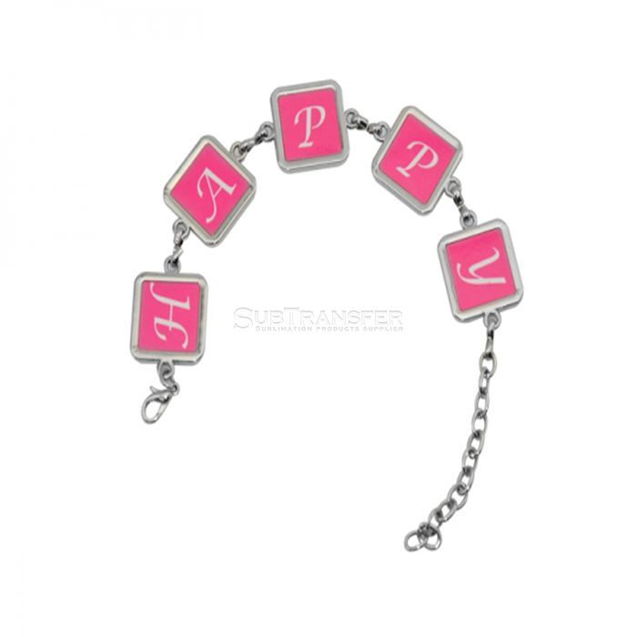Sublimation Hand Chain