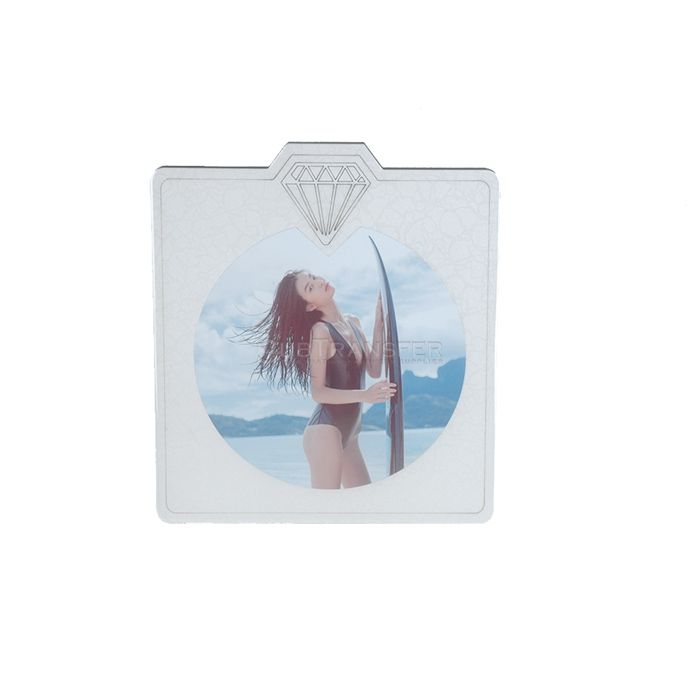 Sublimation Blank MDF Wood Picture Frame MD43