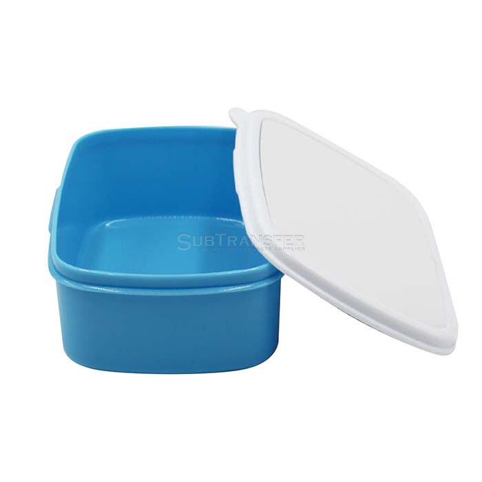 Sublimation Plastic Lunchbox