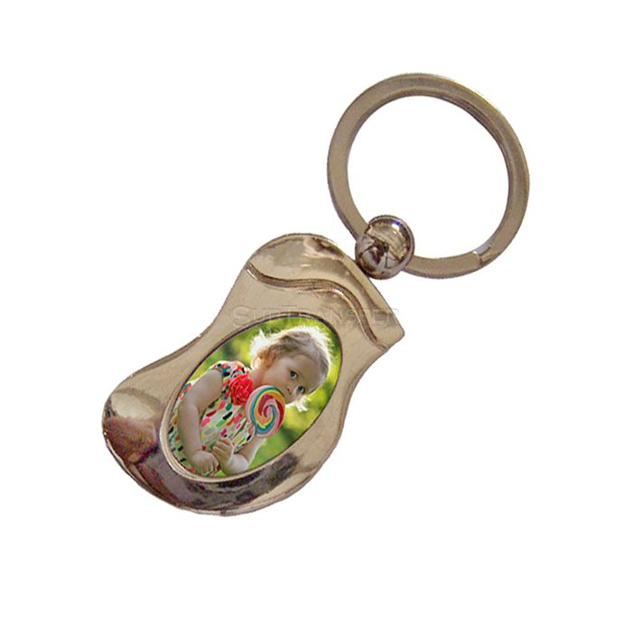 Sublimation Keyring A05