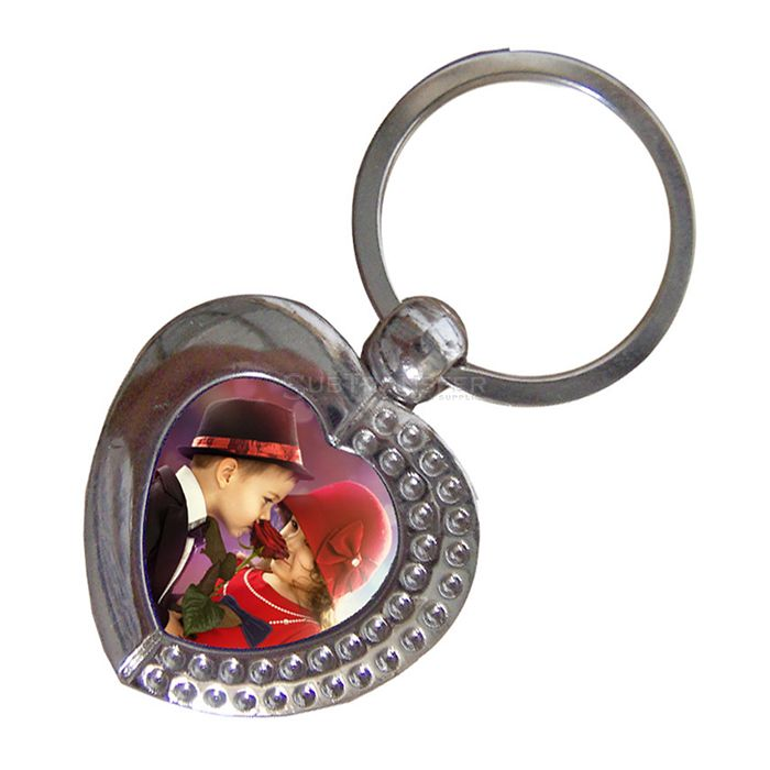 Sublimation Key chain A55