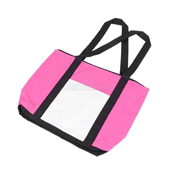 Sublimation Mommy bag Pink