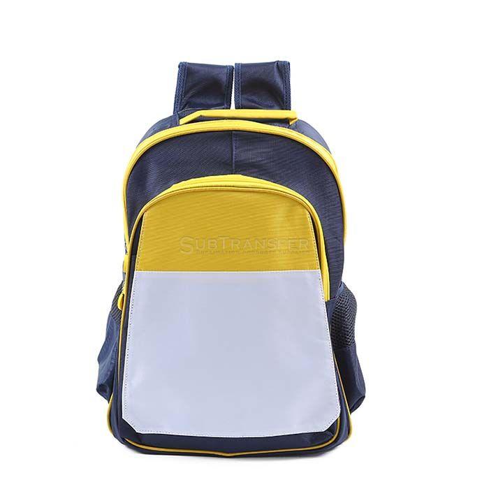Sublimation Kids School Bags