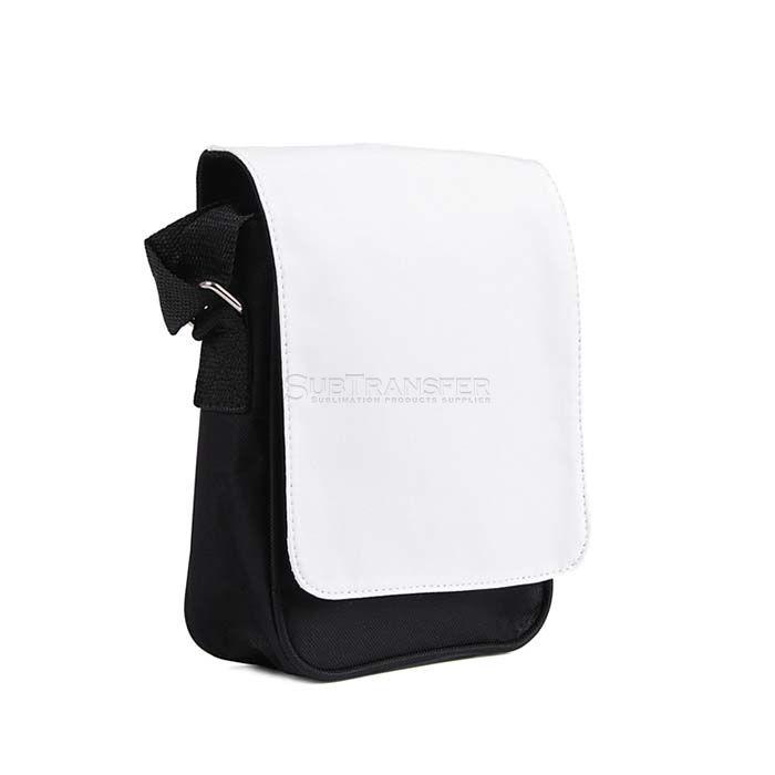 Sublimation Shoulder Bag Small Size