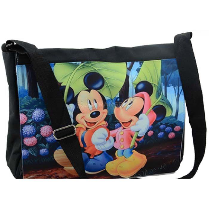 Sublimation Shoulder Bag Large Size