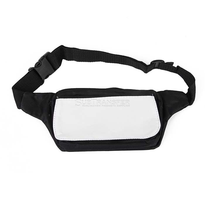 Sublimation Waist Bag