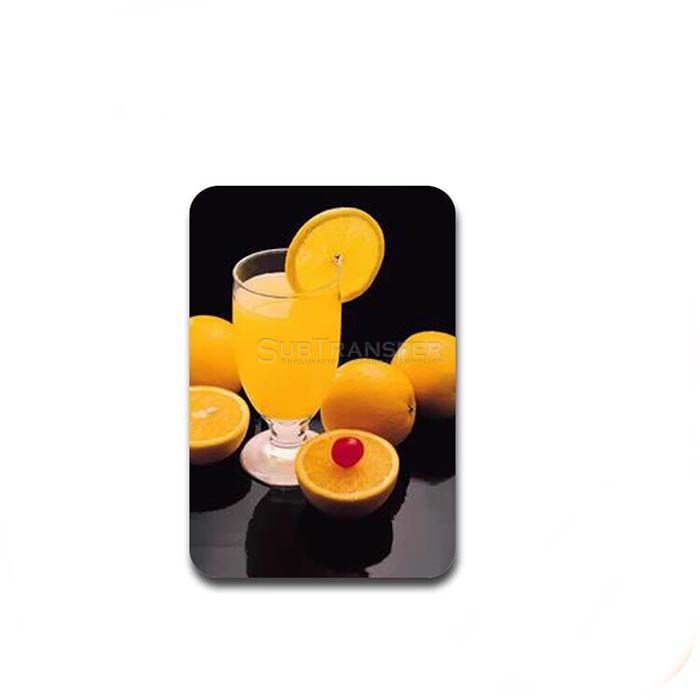 Sublimation MDF Hardwood Fridge Magnet SB303