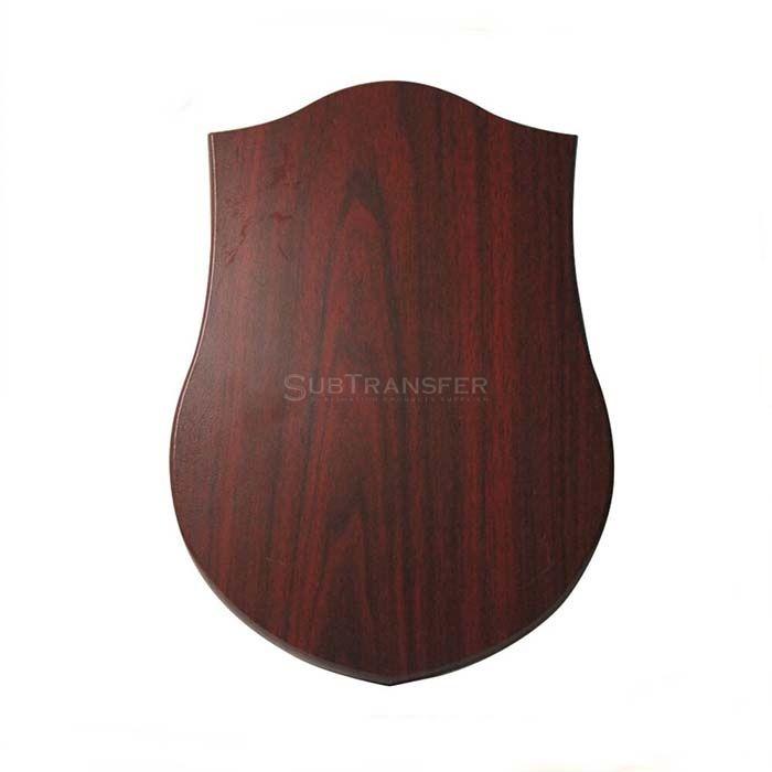 Sublimation Wooden Photo Plaque