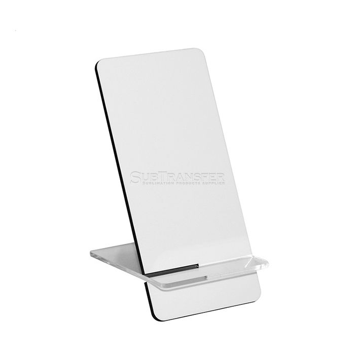 Sublimation MDF Mobile Phone Stand