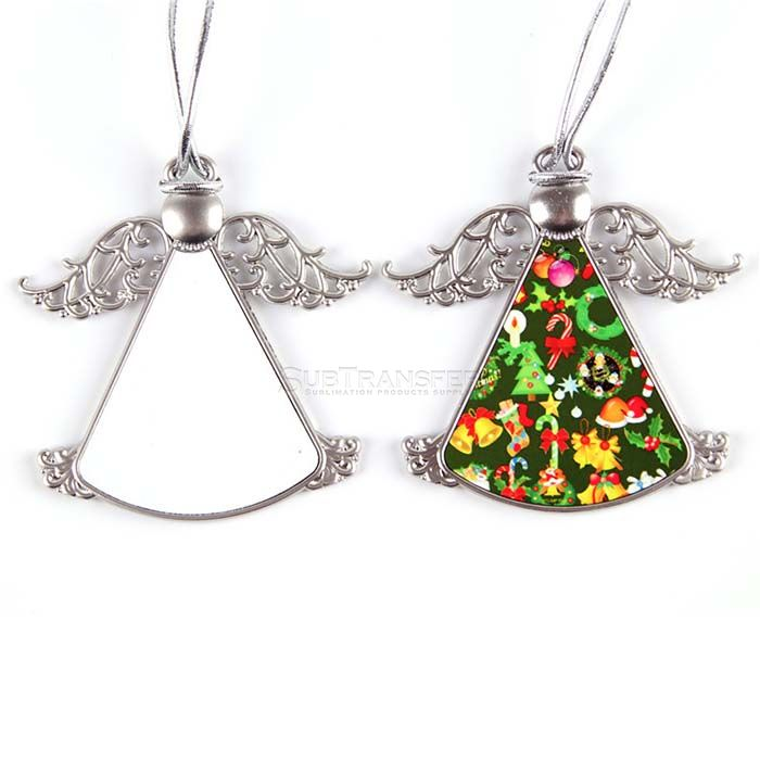 Sublimation Christmas Ornament