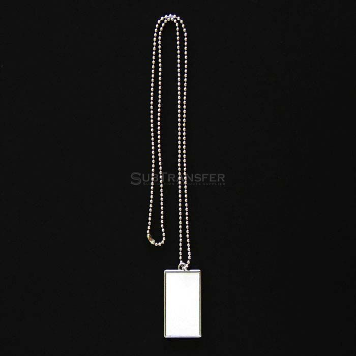 Sublimation Dog Tags DT02