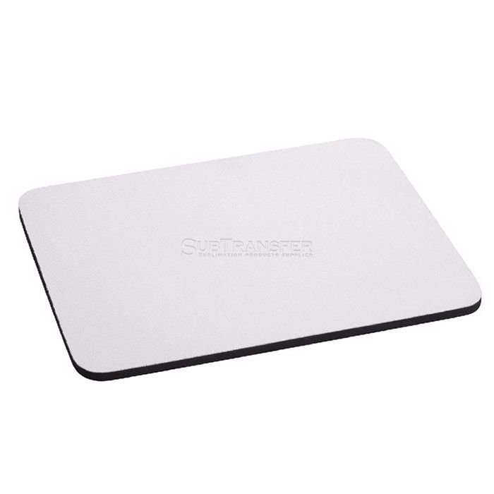 Sublimation Rectangular Mouse Pad
