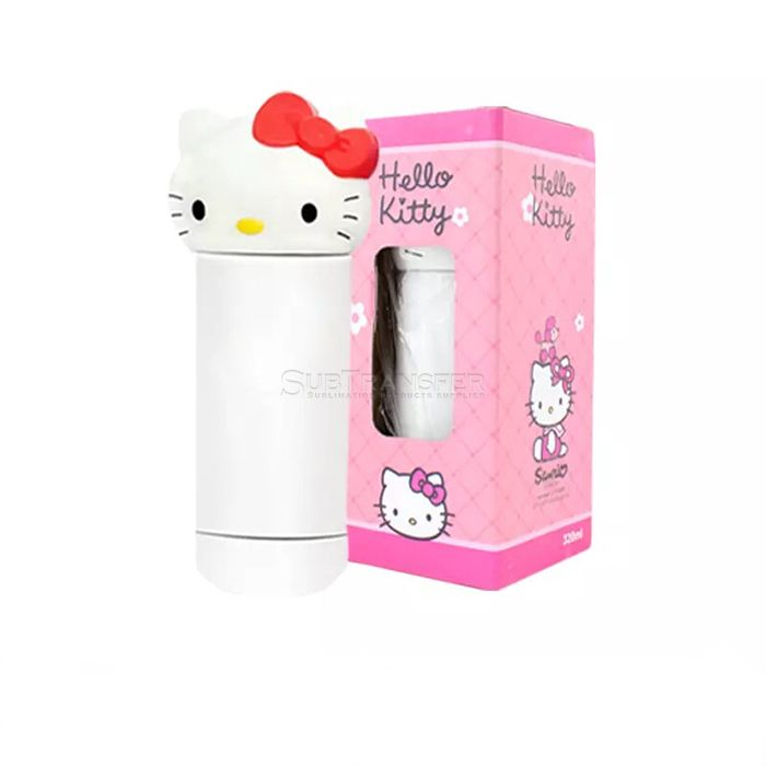 Sublimation Kitty Thermo Jug