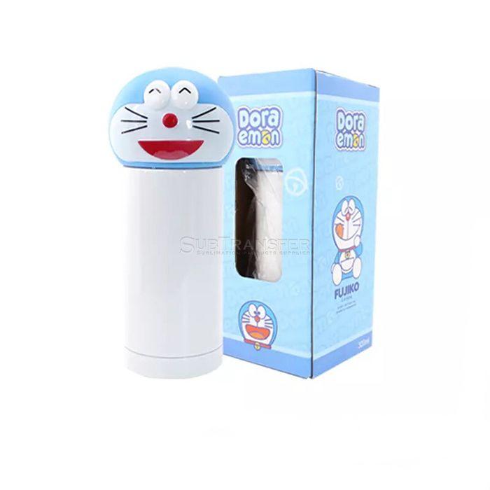 Sublimation Doraemon Thermo Jug