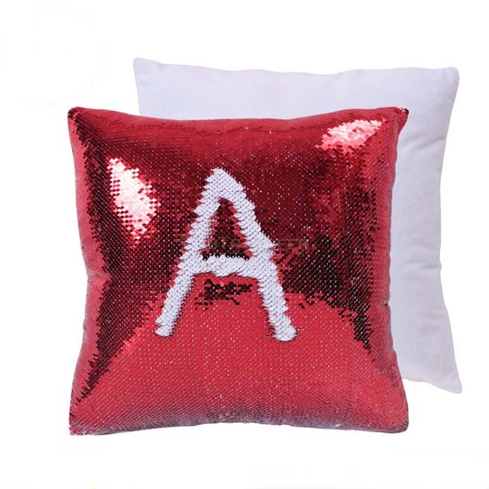 Sublimation Sequin Pillow Case
