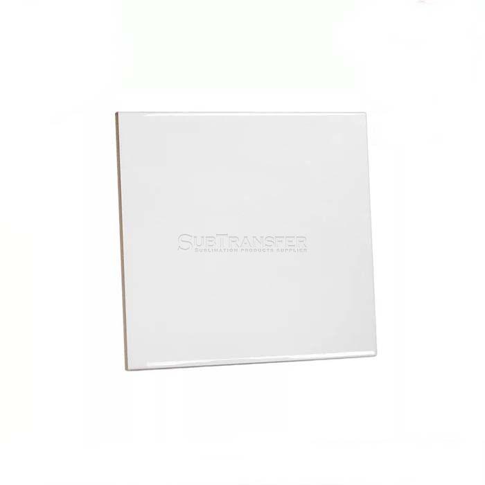 Sublimation Ceramic Tile 20*25cm