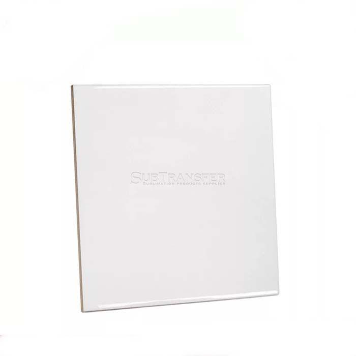 Sublimation Ceramic Tiles 15.2*15.2cm