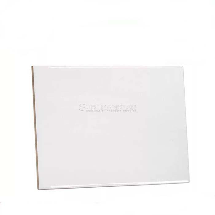 Sublimation Ceramic Tiles 10*20cm
