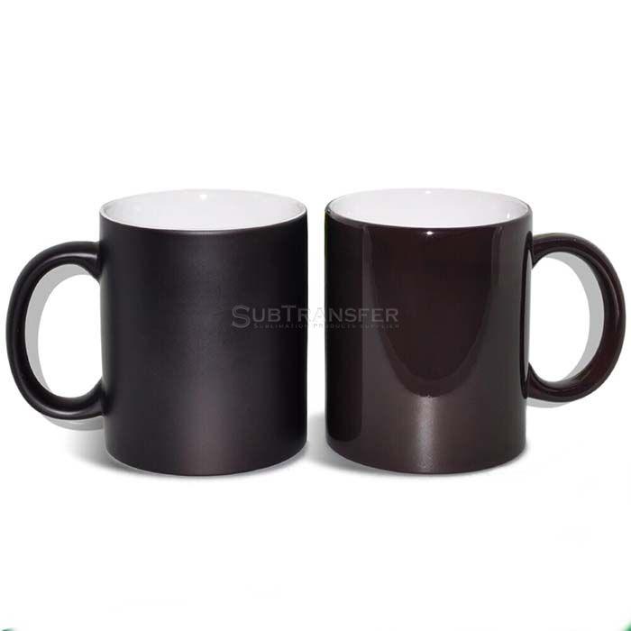 Sublimation Full Color Changing Mug 11oz