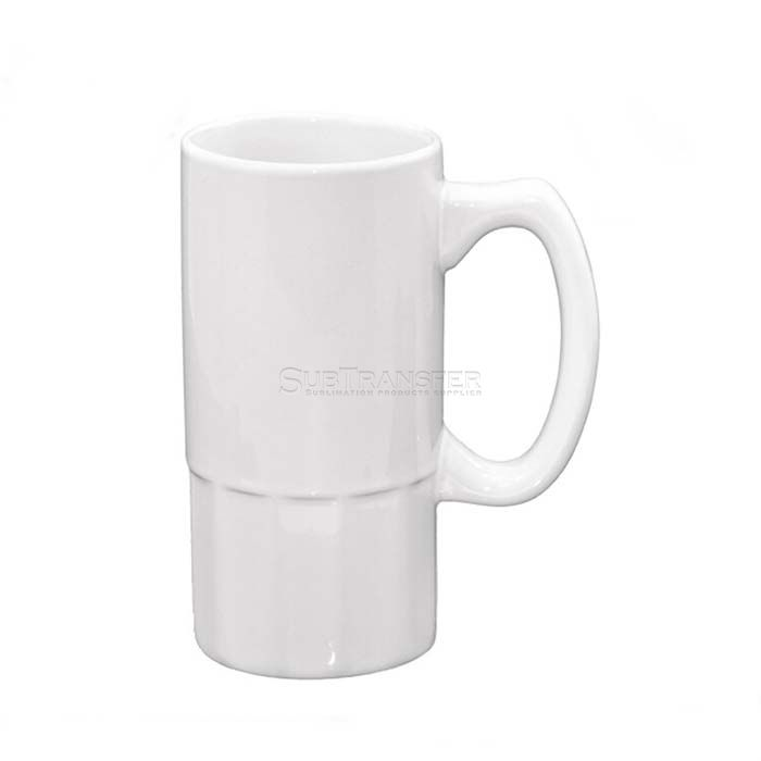 Sublimation Beer Mug 20oz