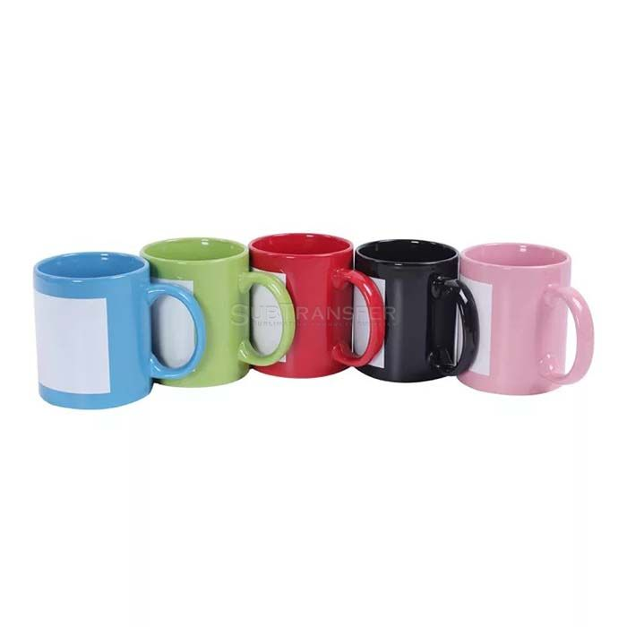 Sublimation Full Color Mug 11oz