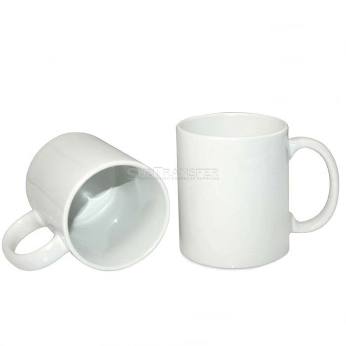 Sublimation White Mug 11oz