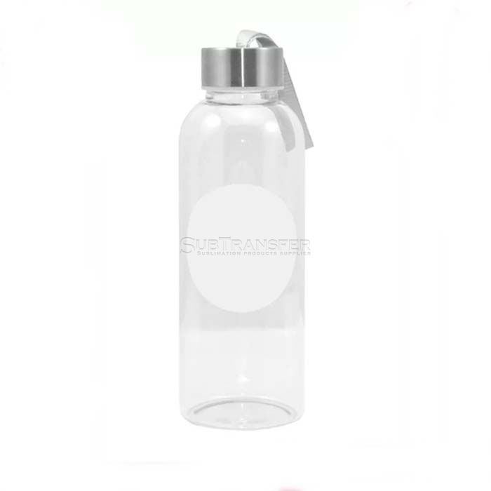 Sublimation Glass Bottle