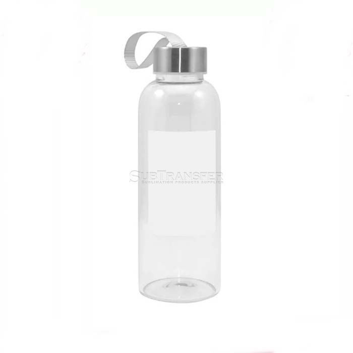 Sublimation Glass Bottles