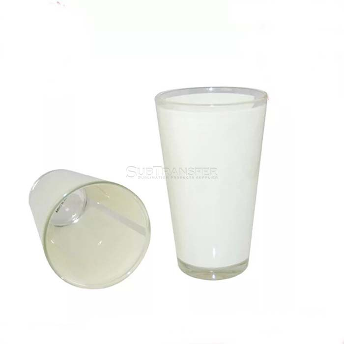 Sublimation Glass Mug 17oz