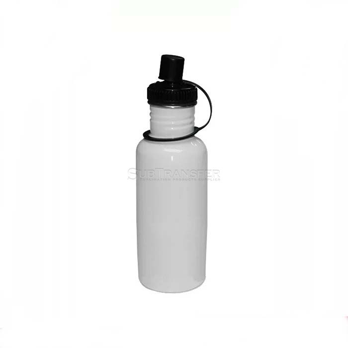 Sublimation Stainless Steel Bottle 600ml