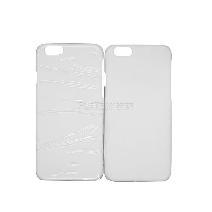 3D Sublimation Phone Case Iphone6