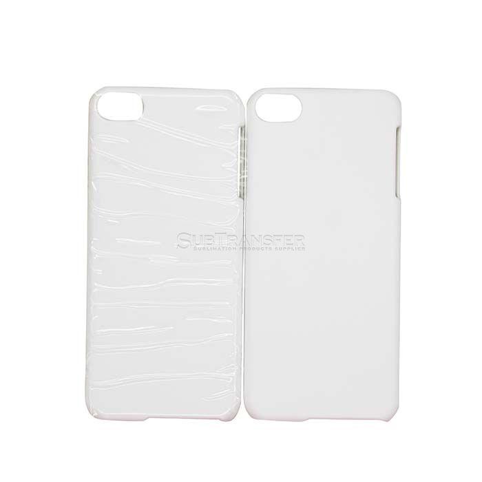 3D Sublimation Case Ipod Touch6