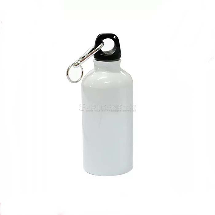 Sublimation Aluminum Water Bottle 400ml