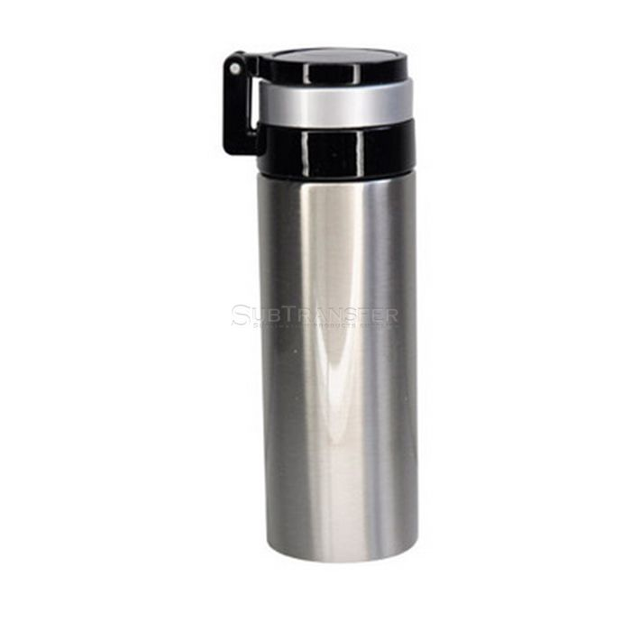 Sublimation Portable Thermal Bottle