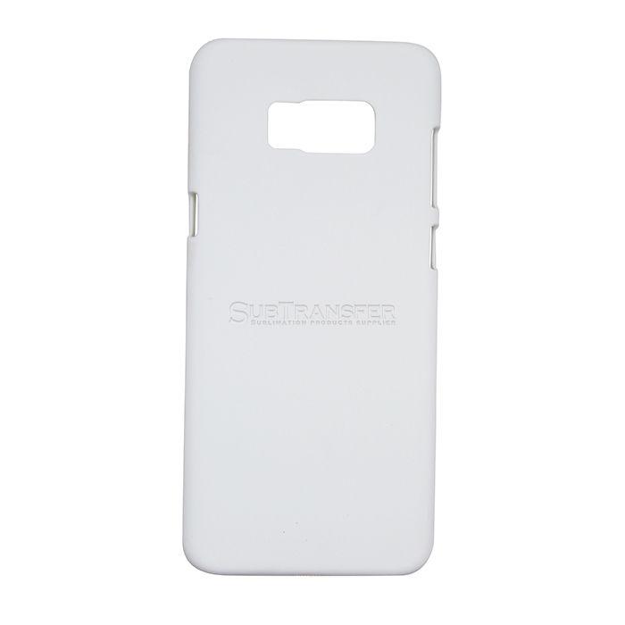 Sublimation 3D Case For SamSung S8 Plus