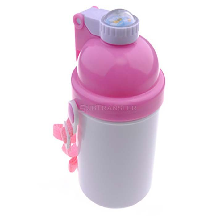 Sublimation Kid Water Bottle