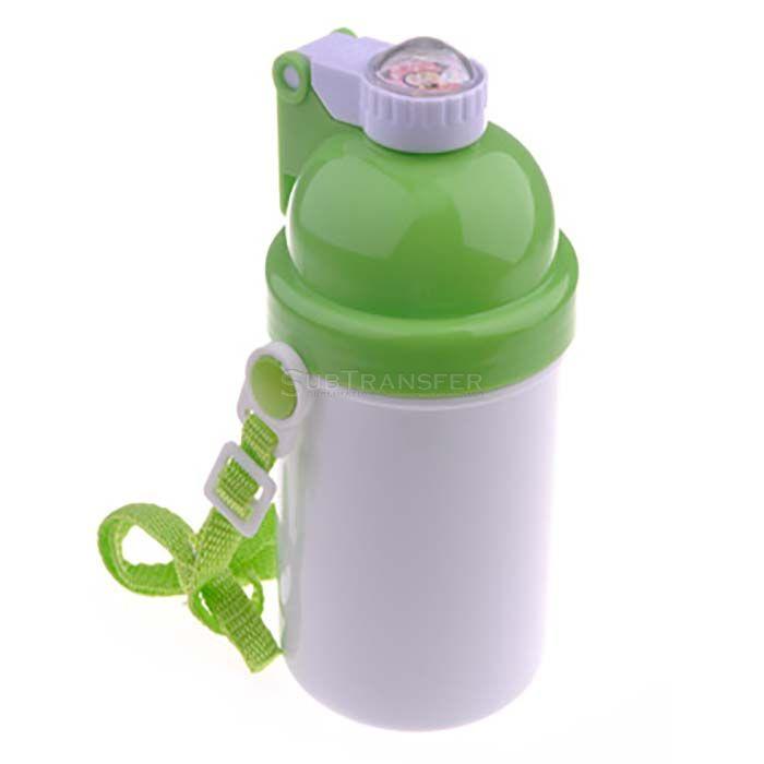 Sublimation Kid Water Bottle