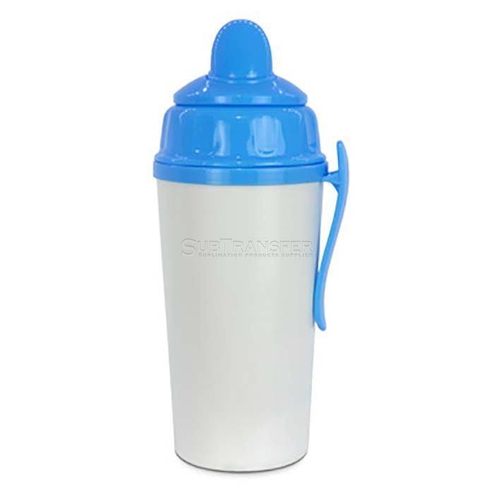 Sublimation Kid Water Bottle 350ml