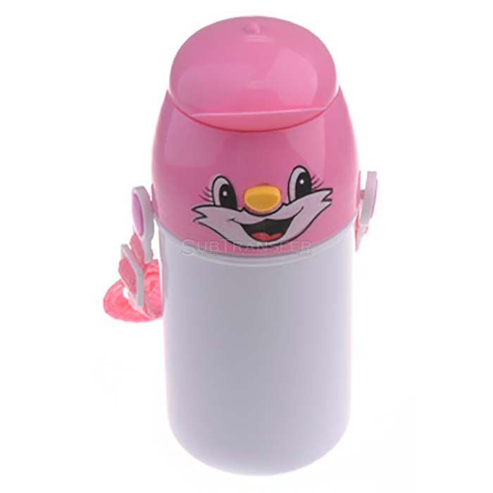 Sublimation Kids Water Bottle 400ml