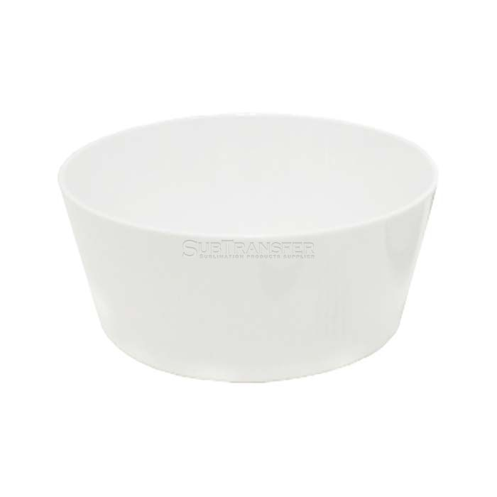 Sublimation Plastic Kids Bowl