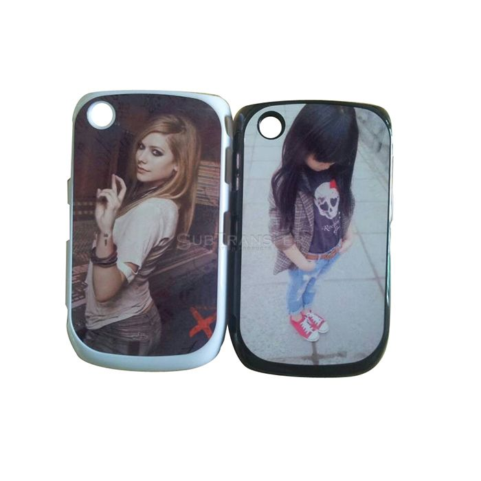 Sublimation Phone Cases For Blackberry 8520